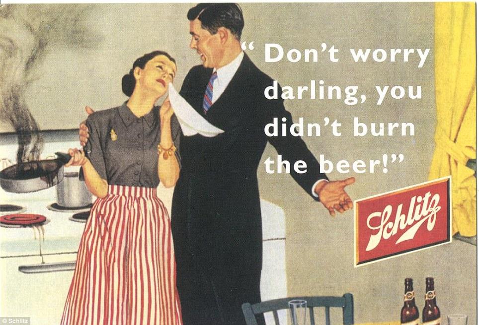 propaganda anos 1950