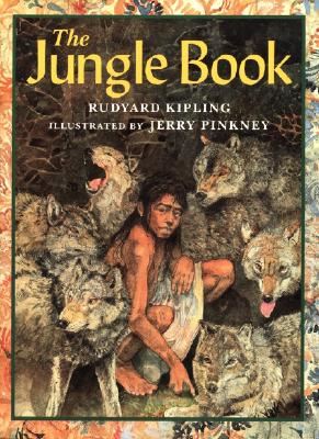 the jungle book original