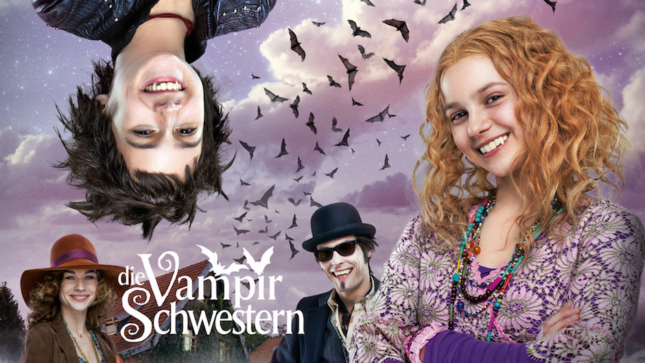 As Irmãs Vampiras