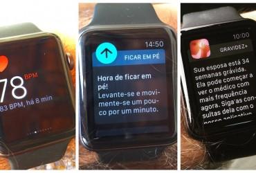 E não é que o Apple Watch é bem útil 01