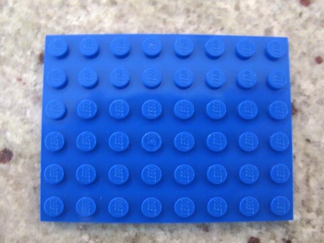 01 Lego Divisao