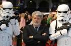 """George Lucas diz se sentir como """"pai divorciado do novo Star Wars"""" – #mimimi"""