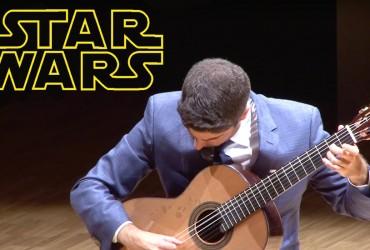 Star-Wars-Suite-no-violão-clássico.-Que-coisa-mais-linda