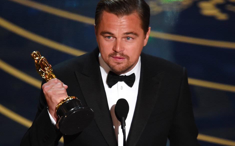 Todas as vezes que Leonardo DiCaprio perdeu o Oscar para outro ator 02