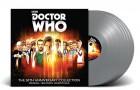 Vinil comemorativo de Doctor Who - Eu Quero 01