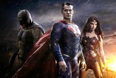 Batman VS Superman - Resenha Nerd Pai 01