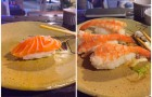 sushi em casa - Tio do Sushi