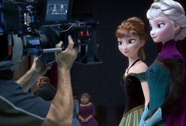 ACABOU A FARSA - Frozen não é uma animação 04