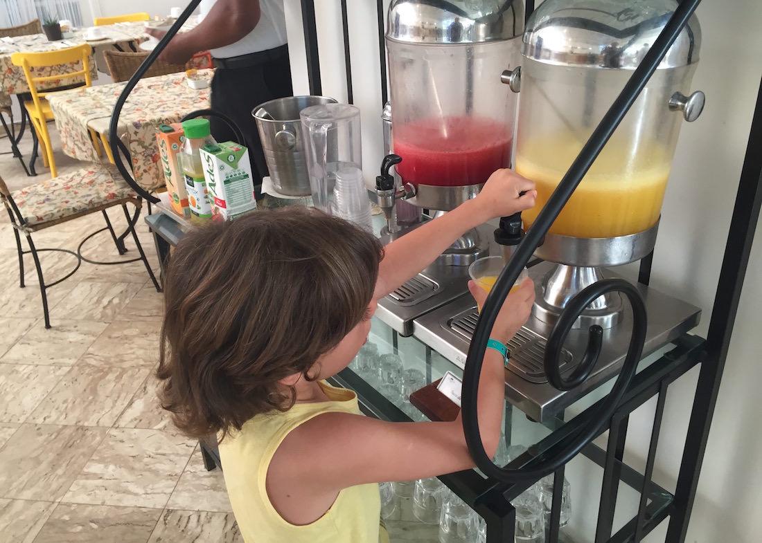 Fazenda Dona Carolina - Itatiba cafe da manha 02a