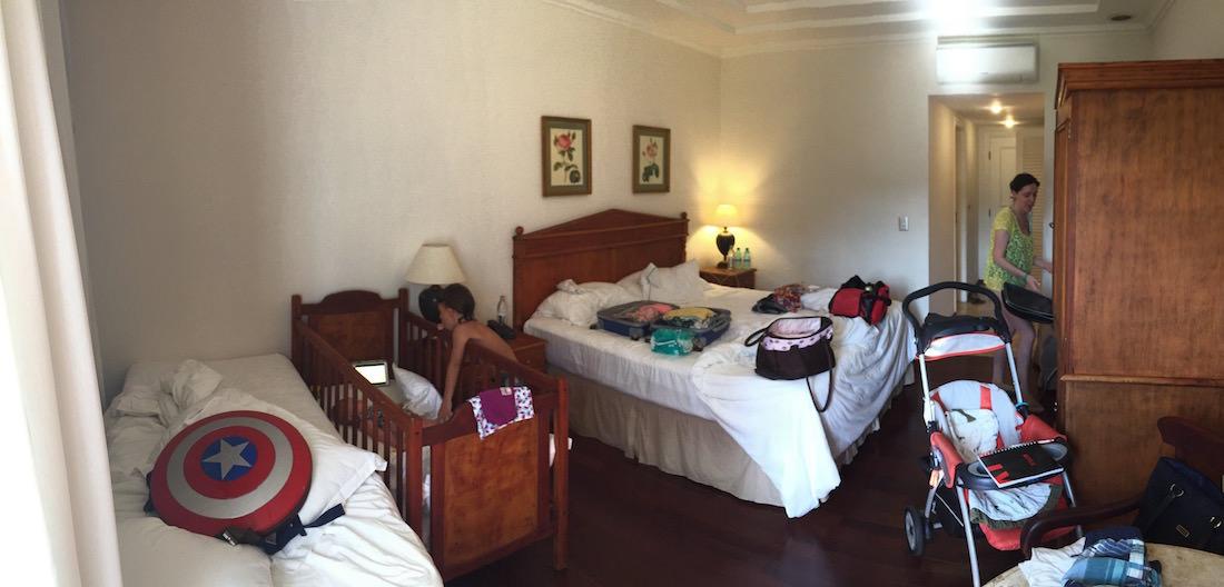 Hotel Fazenda Dona Carolina 02