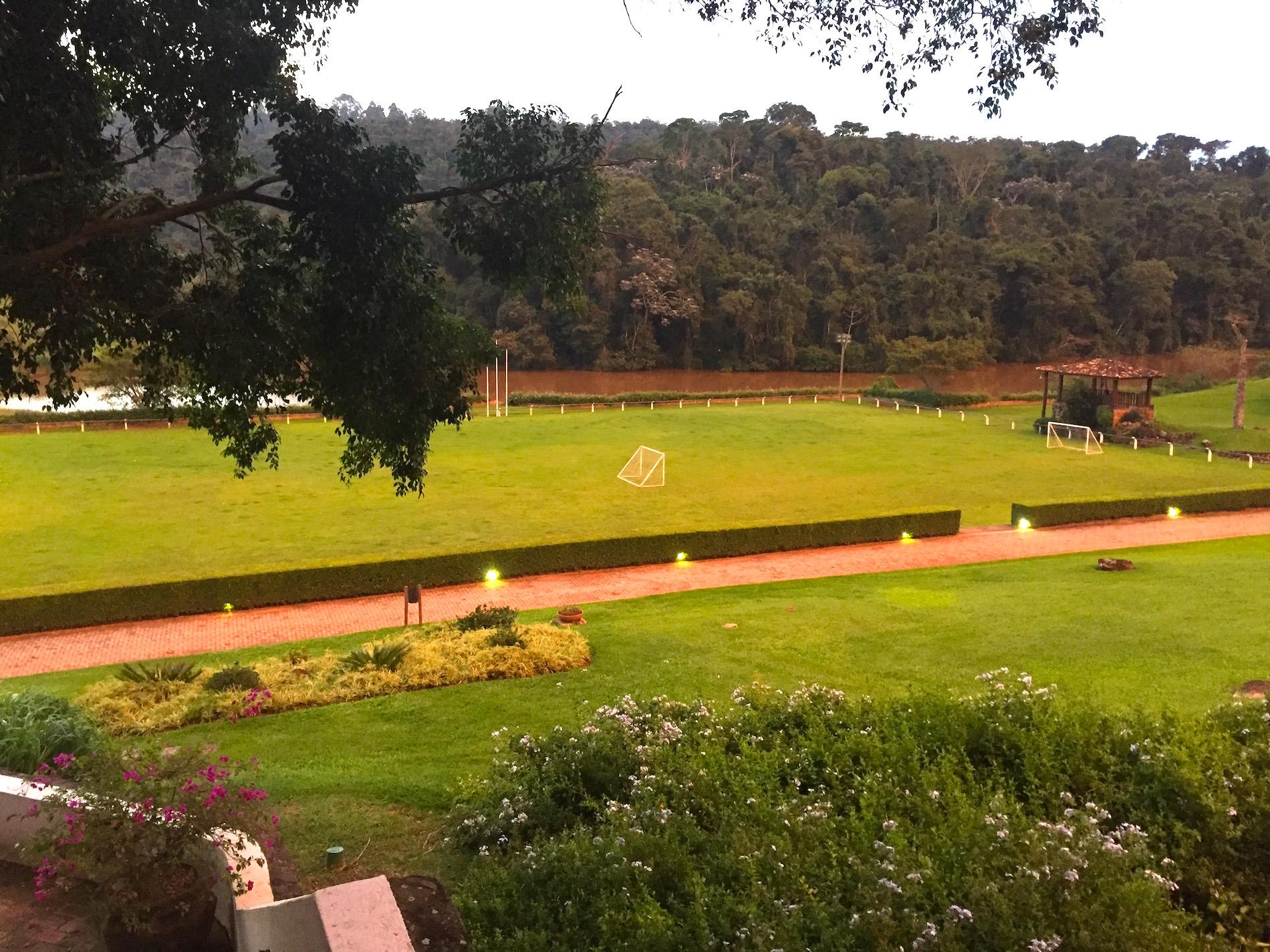 Hotel Fazenda Dona Carolina a