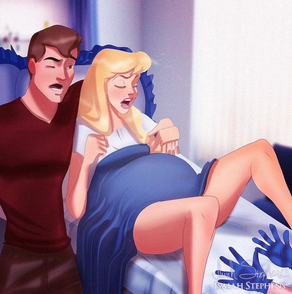 A vida real depois do Felizes para Sempre - Disney 04