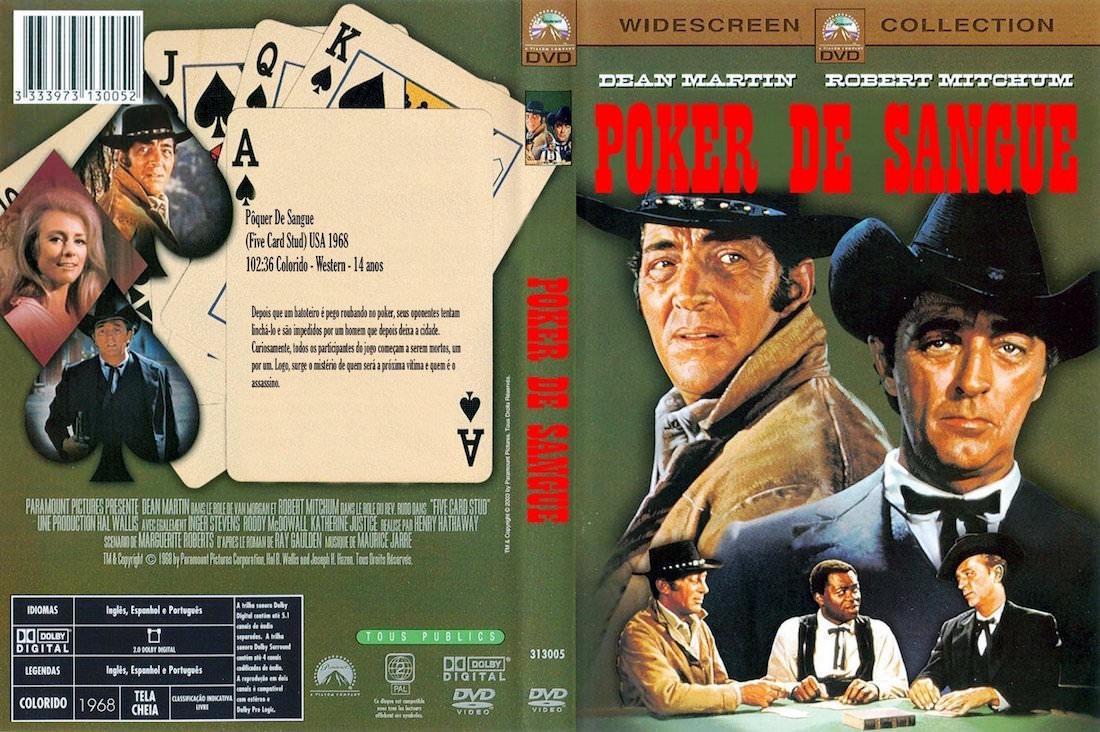 Poker De Sangue