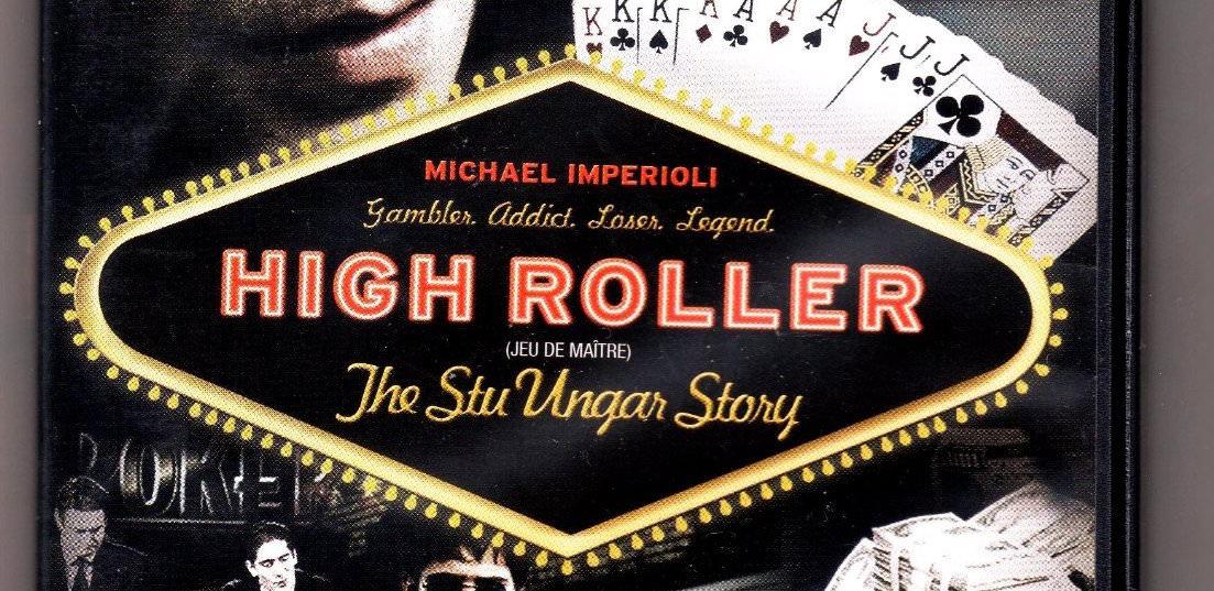 Stuey High Roller Poker