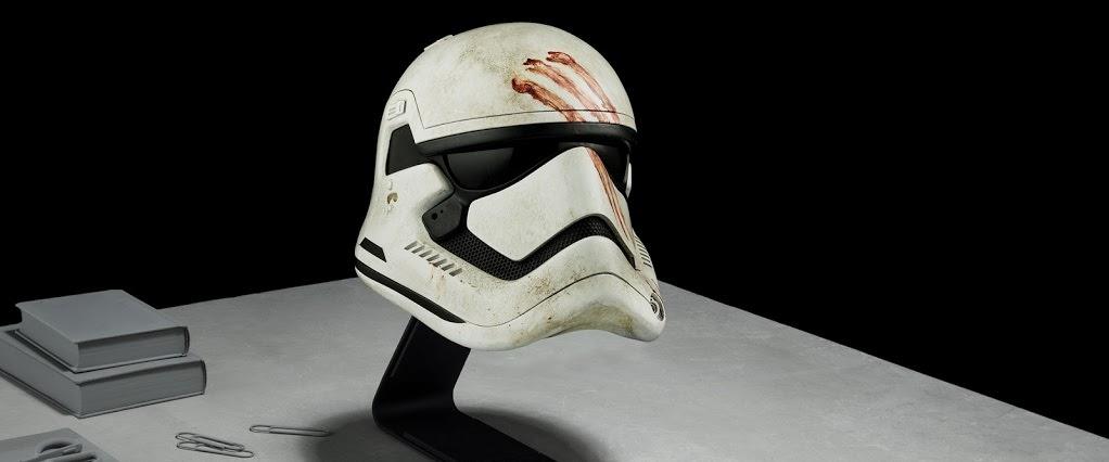 FN-2187 Stormtrooper Helmet 01