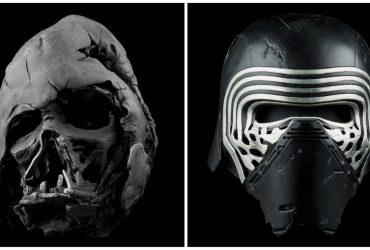 Lucasfilm e a Disney lançam colecionáveis maravilhosos de Star Wars O Despertar da Força a