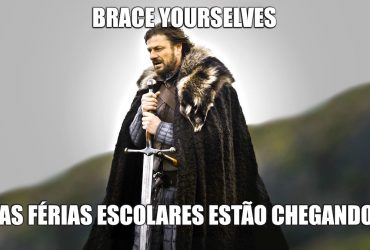 brace yourselves ferias escolares