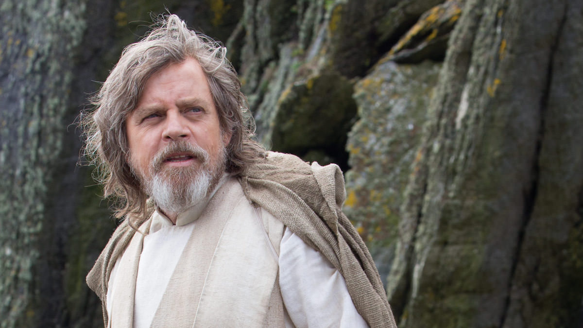 luke skywalker episódio 8 np