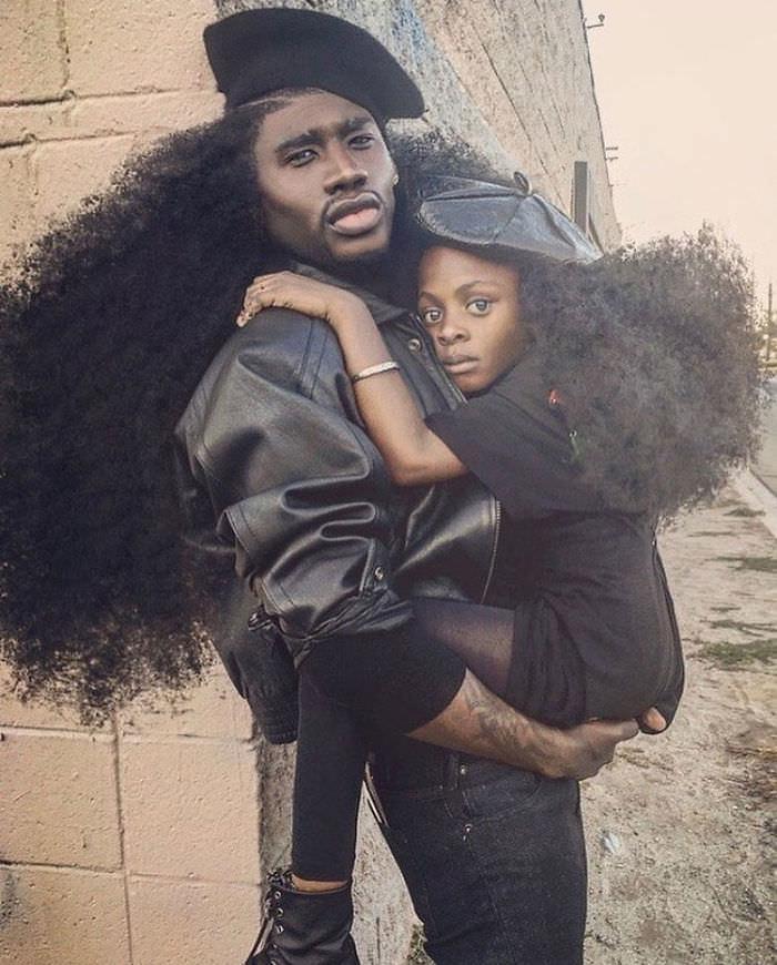 pai e filha penteados 01
