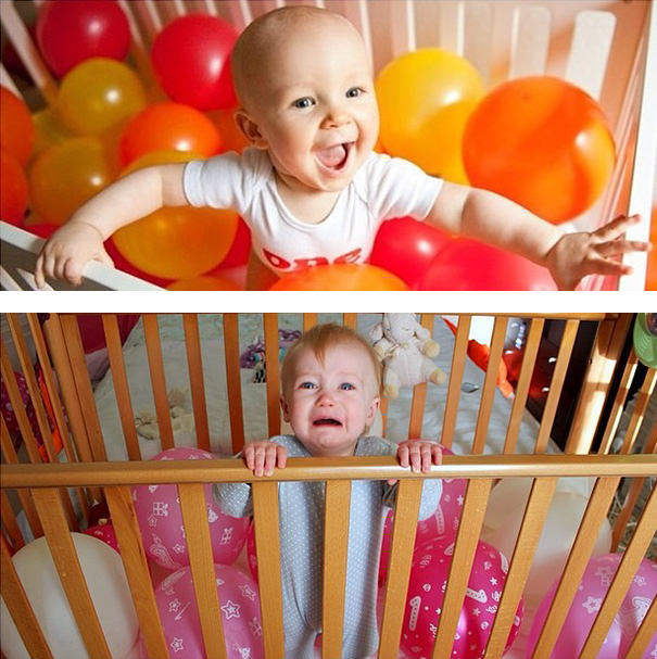 Expectativa e Realidade: Fotografia Newborn 14