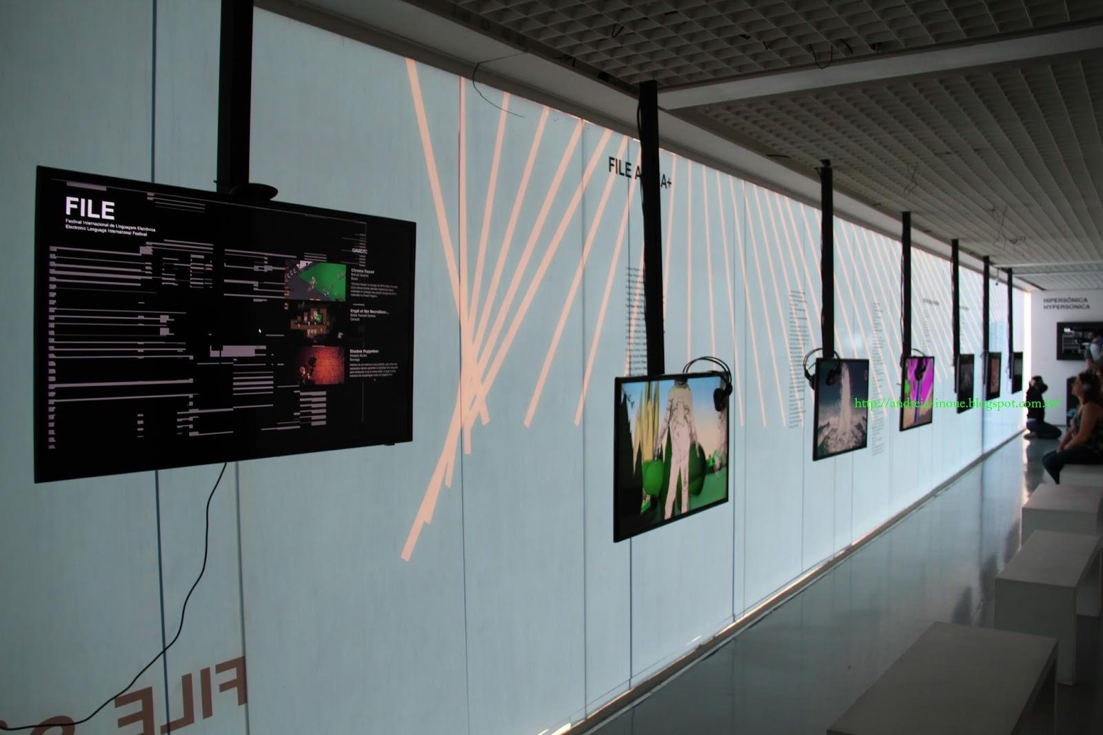 Festival Internacional de Linguagem Eletrônica