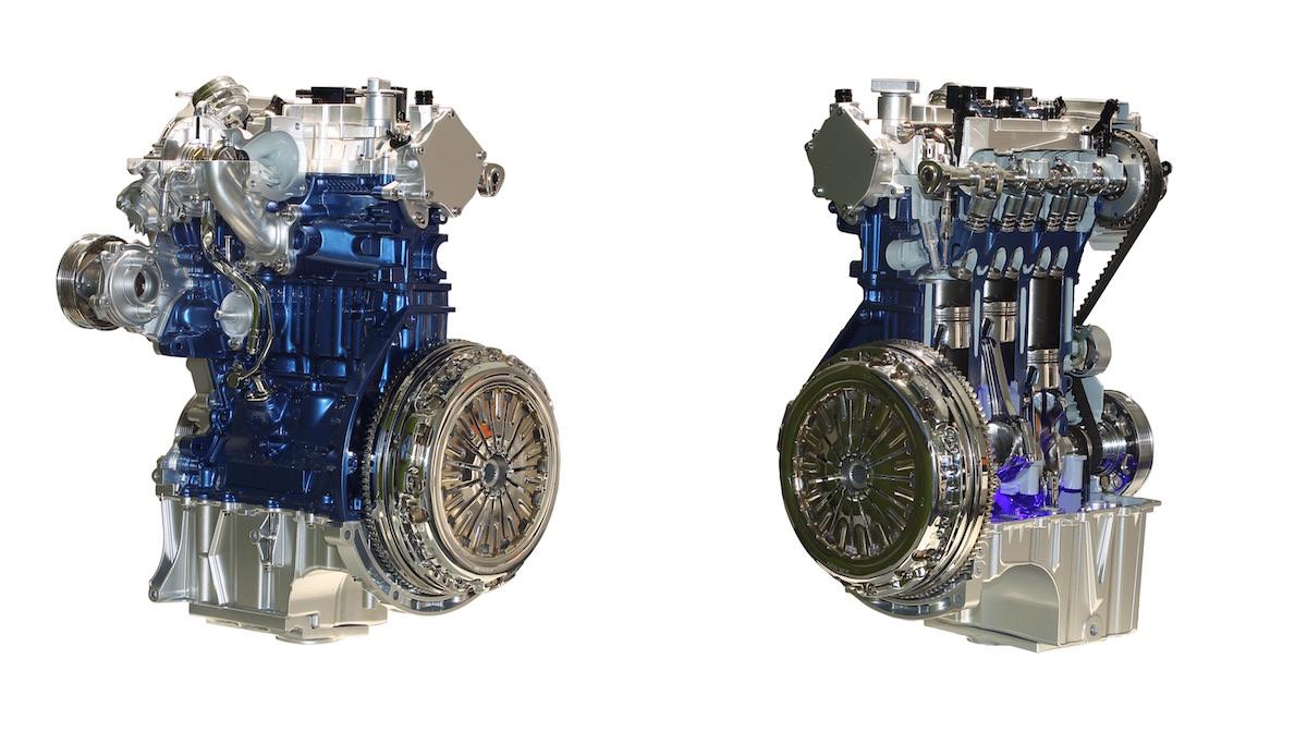 Ford - Motor EcoBoost 1.0 (5)