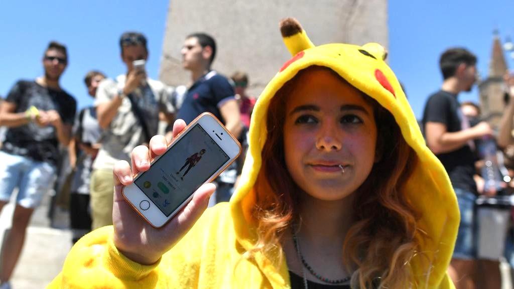 Você sofre de juvenoia Pokemon Go tá mostrando que várias pessoas sofrem