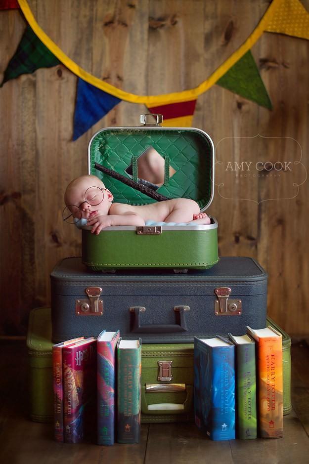 newborn harry potter np 10