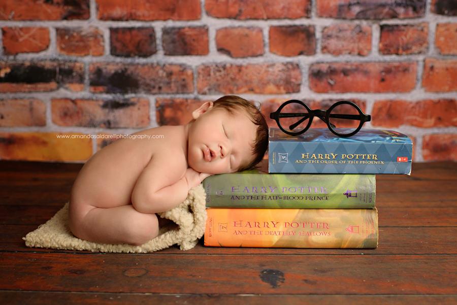 newborn harry potter np 11