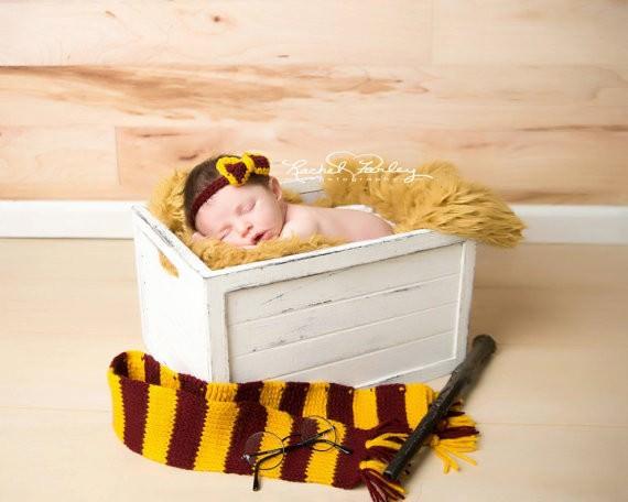 newborn harry potter np 12