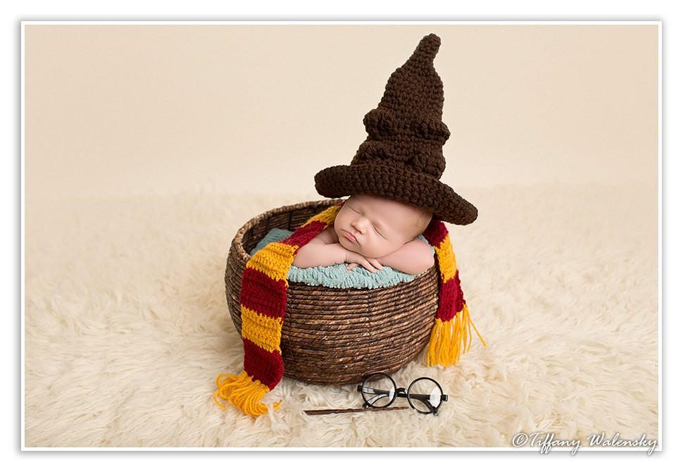 newborn harry potter np 13