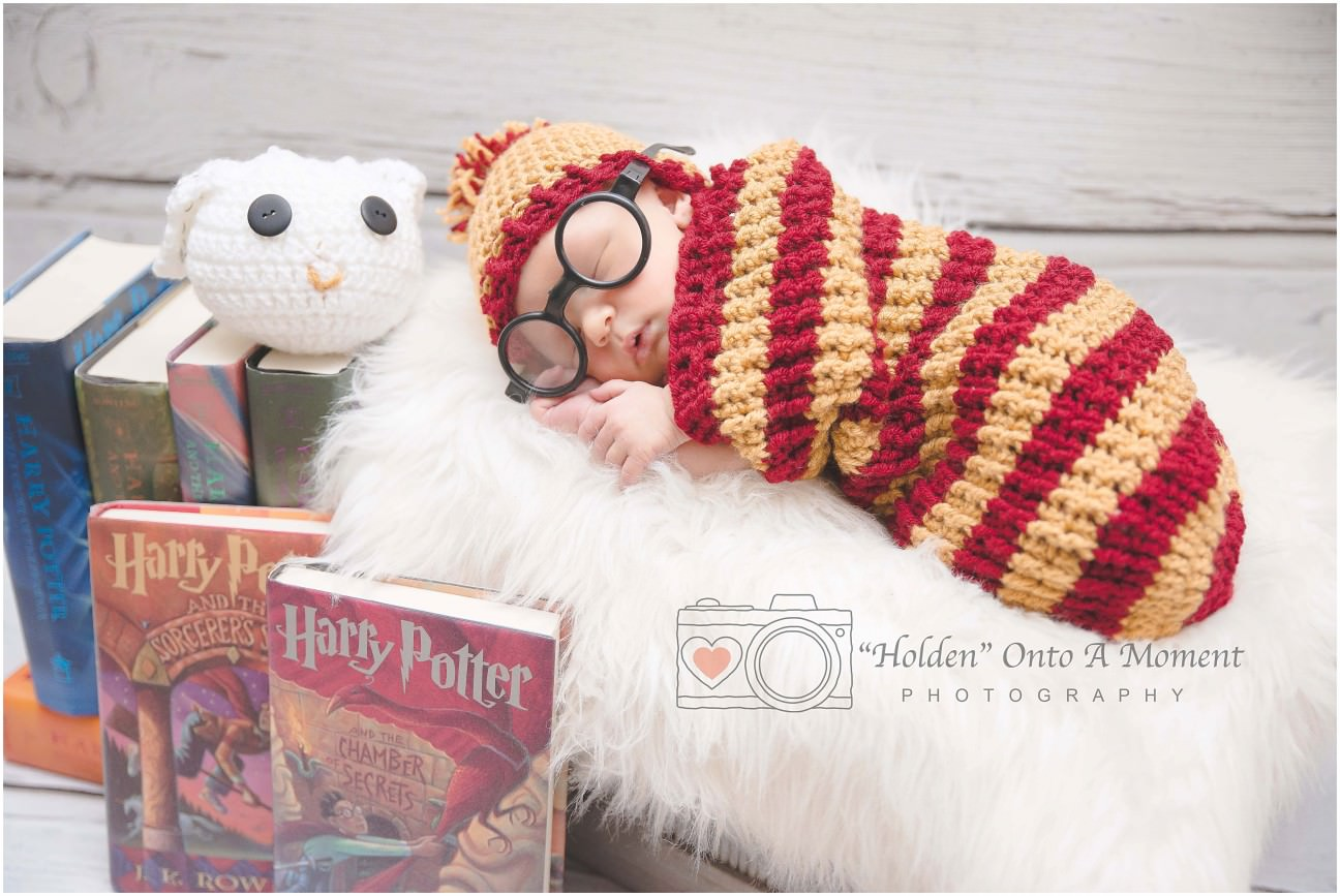 newborn harry potter np 15