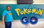 Teorema de Pitágoras e o Pokémon Go