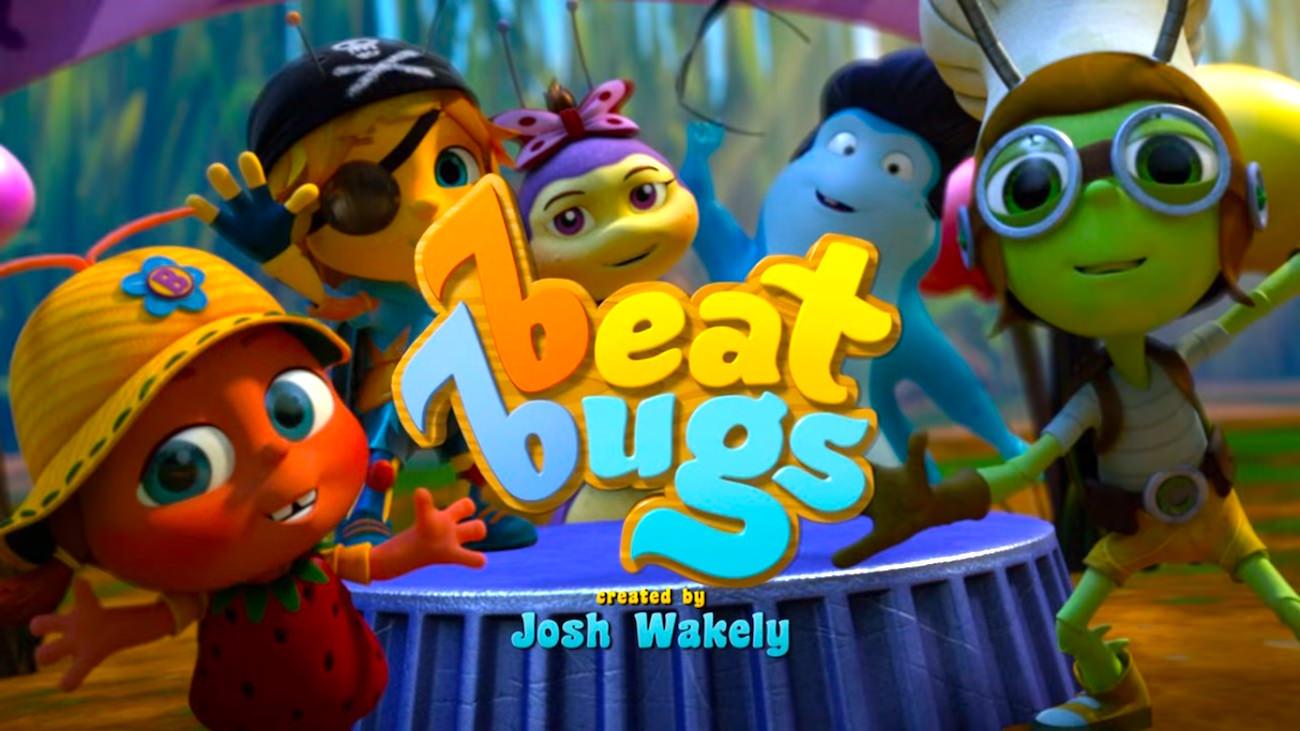 beat bugs Netflix 01