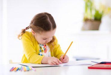 Qual a ligação de uma aula de redação com a educação dos nossos filhos 1
