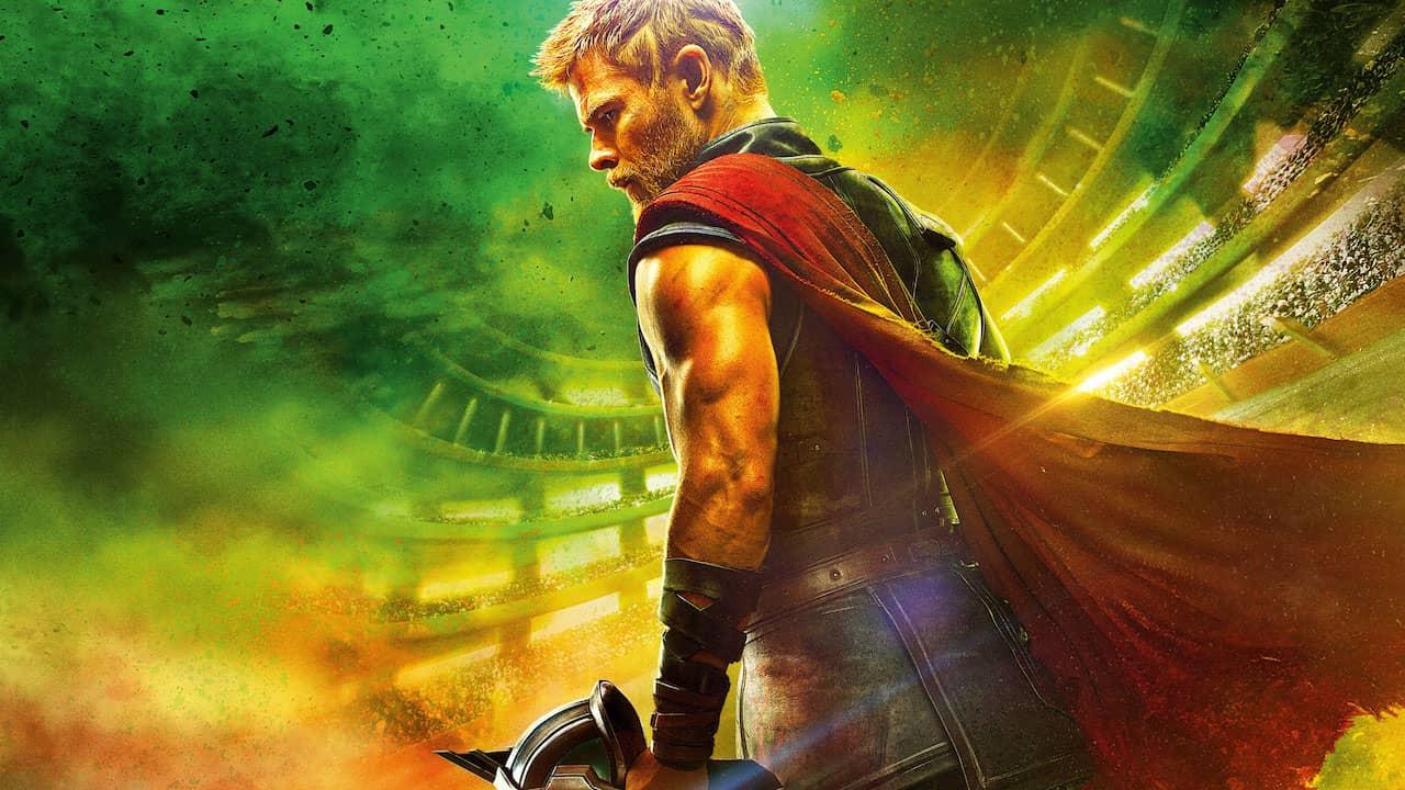 Thor – Ragnarok RESENHA