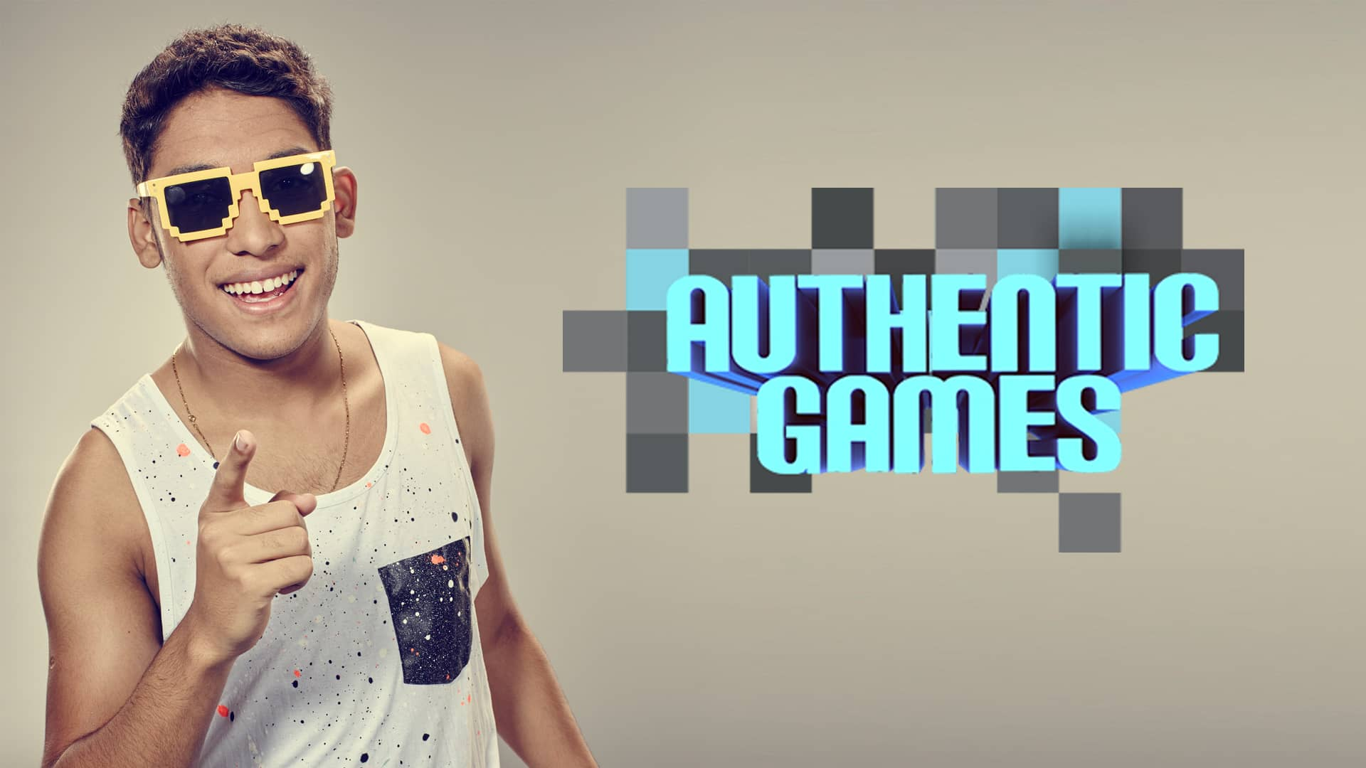 Authentic Games marco tulio