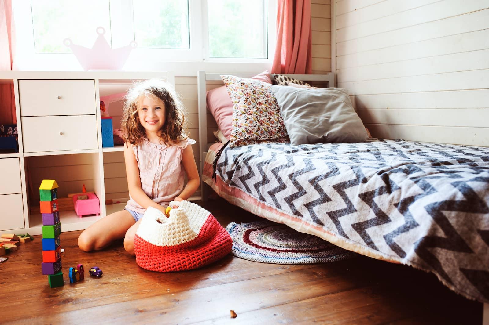Crianças devem ajudar nas tarefas domésticas 3