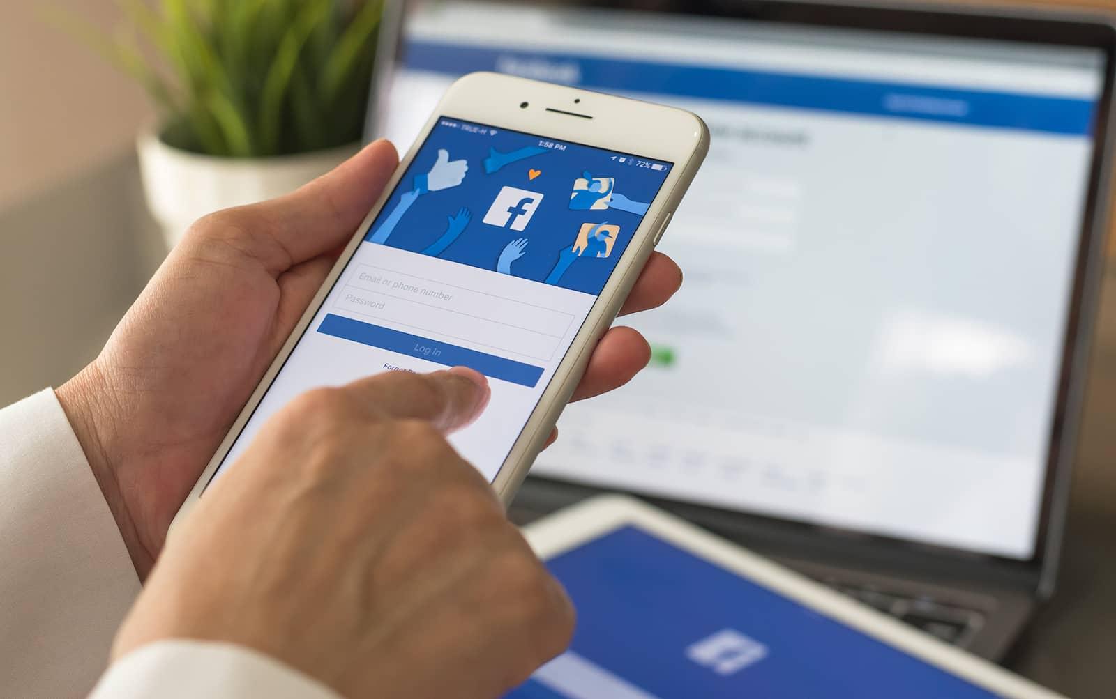 50 milhões de perfis do Facebook foram manipulados e o seu pode ser o próximo 1