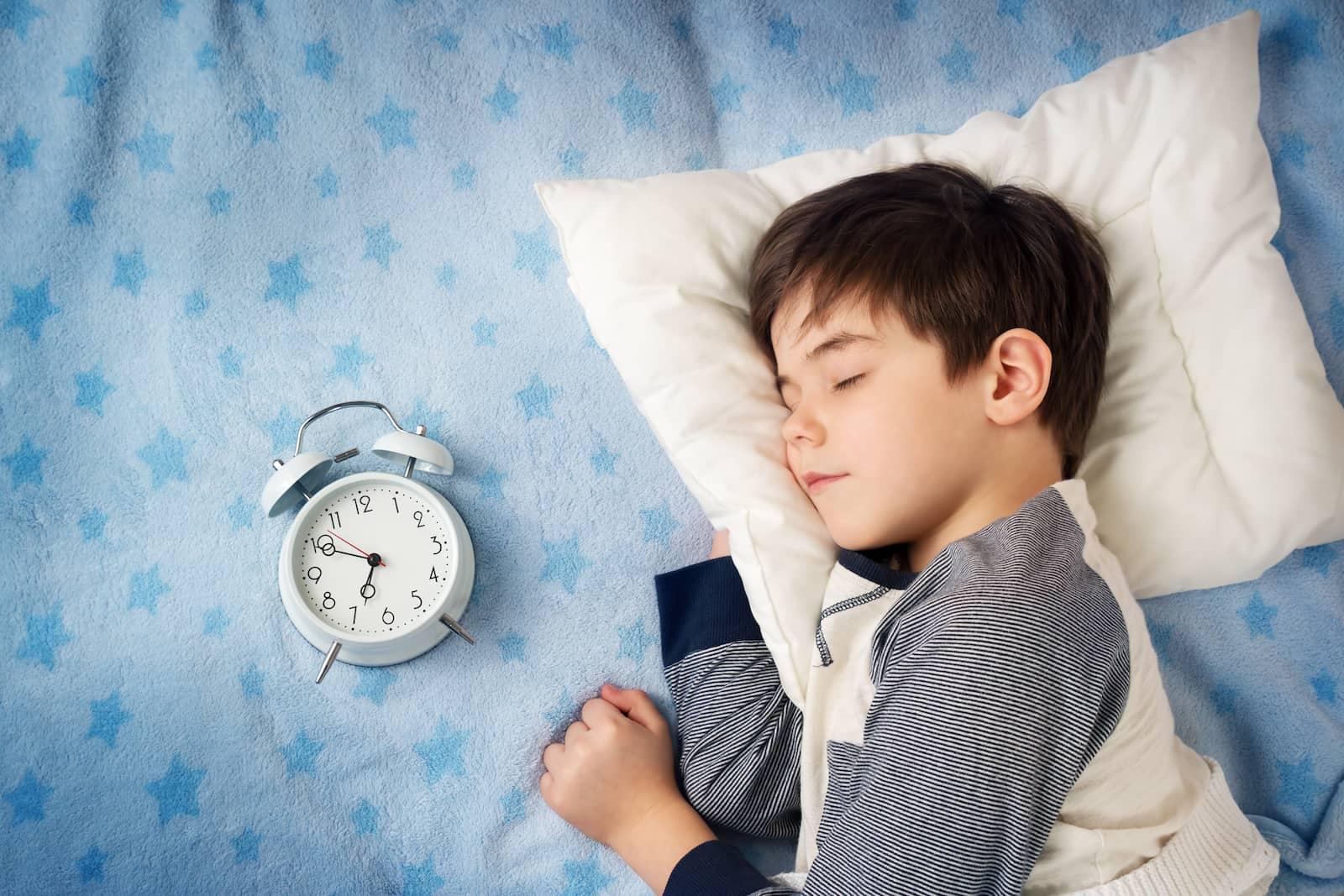 7 rituais de horas de dormir que funcionam 1
