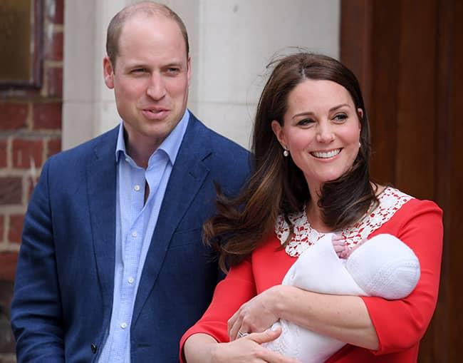 A verdade sobre o parto da Duquesa de Cambridge Kate Middleton 02