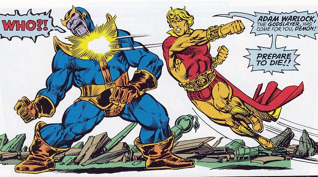 Adam-Warlock-e-thanos