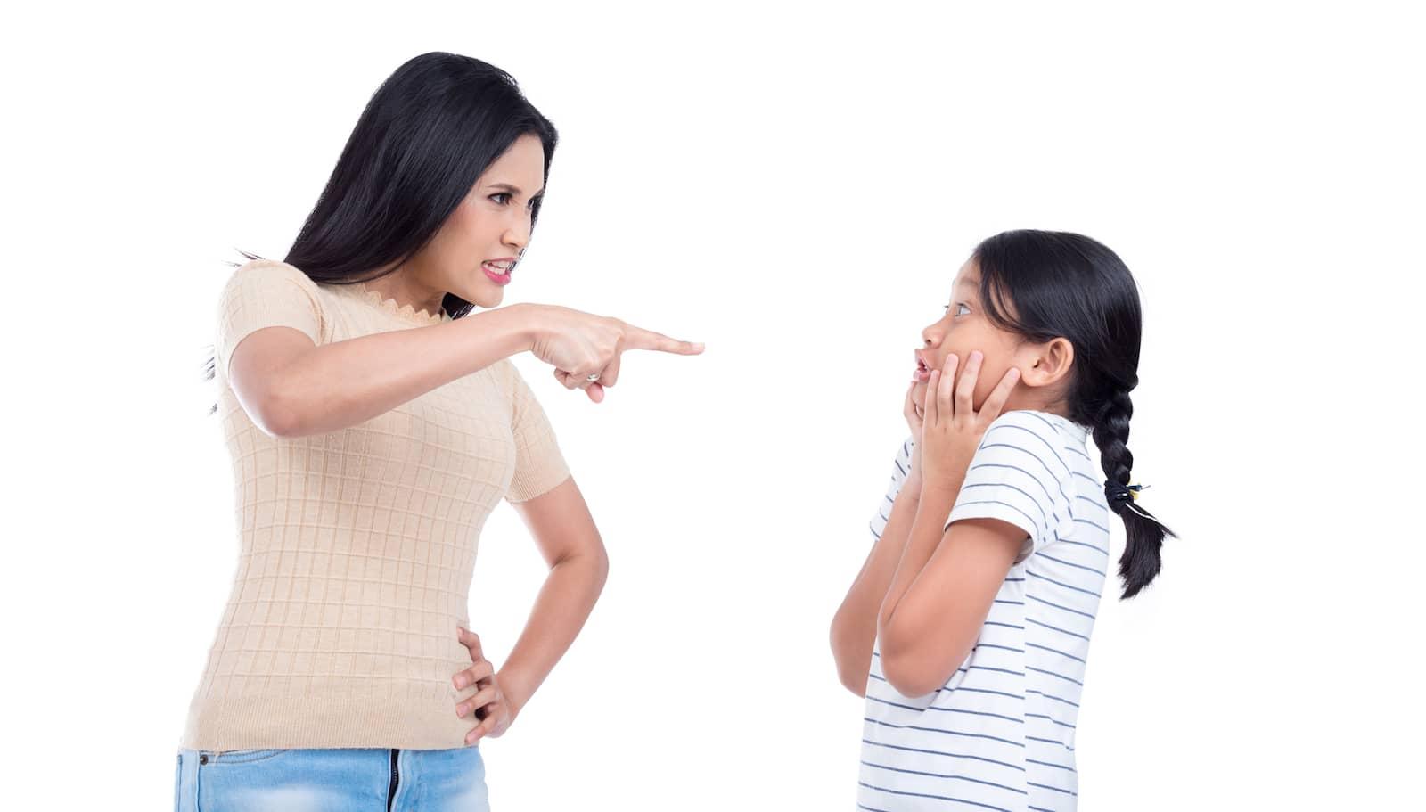 disciplina abuso