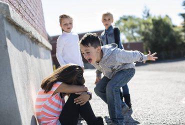 bullying o que fazer nerd pai