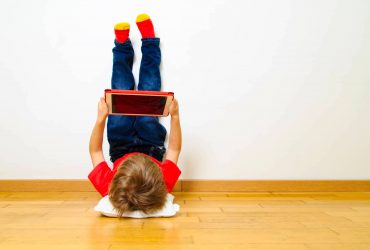 7 dicas de como desconectar os filhos do mundo virtual