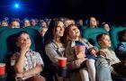 o que fazer com crianças no cinema?