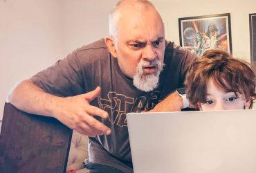 Dicas de segurança online para as crianças e como devemos enfrentar a quarentena